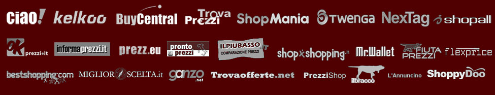 visita i partner di mistersconto.com