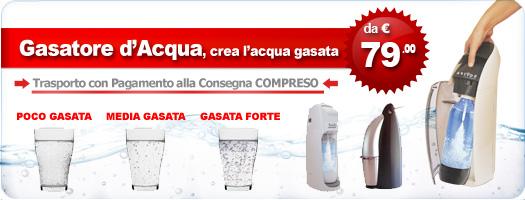 Gasatore d'Acqua