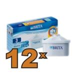 Confezione 12 Filtri BRITA MAXTRA originali (Scorta Annuale)