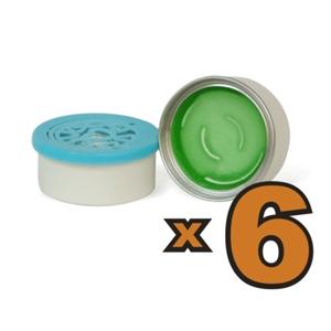 6 Aromi per Purificatore Ionizzatore d'Aria i2