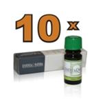 10 oli essenziali Misti per aromaterapia