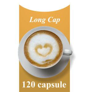 Caffè Long Cap - 120 capsule - EspressoCap