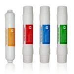 Cambio Filtri per Osmosi Inversa O3