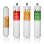 Cambio Filtri per Osmosi Inversa O13