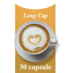 Caffè Long Cap - 30 capsule - EspressoCap