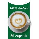Caffè 100% Arabica - 30 capsule - EspressoCap