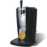 Spillatore Birra con AUTO-Compressione