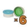 6 Aromi per Purificatore Ionizzatore d'Aria i3