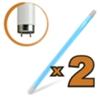Lampade UV per Purificatore Ionizzatore d'Aria