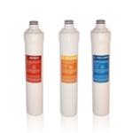 Cambio Filtri per Osmosi Inversa TWIST