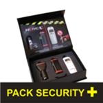 Inforad K1 + Misuratore Alcolemico (pack security plus)