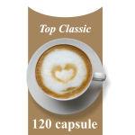 Caffè Top Classic - 120 capsule - EspressoCap
