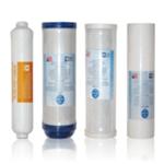 Cambio Filtri per Osmosi Inversa O2